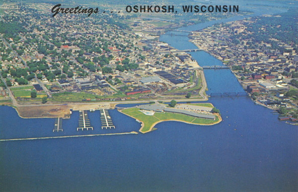Discover Oshkosh, Wisconsin with the help of your friends. Search for restaurants, hotels, museums and more.
