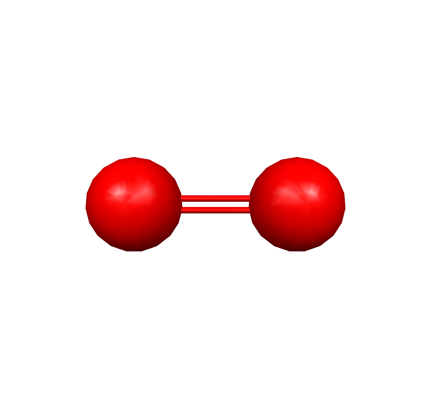 Image Gallery oxygen molecules