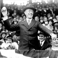 Ten Things to Know About Woodrow Wilson
