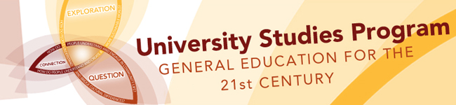 University Studies Program: General Education for the 21st Century