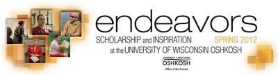 Endeavors title card