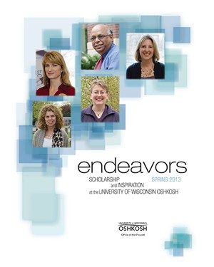 Endeavors 2013 mag cover