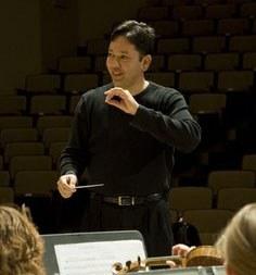 Andre Gaskins: Maestro & Musician