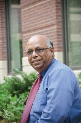 B.S. Sridhar, Ph.D.