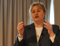 """Anna Filipova  """"Electronic Health Records Adoption and Use in Wisconsin Skilled Nursing Facilities"""""""
