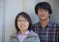 Drs. Jae Lee and Ju Youn Bae