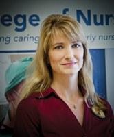 Kimberly Udlis, Ph.D., FNP-BC