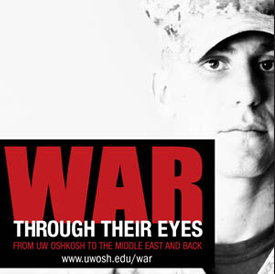 War: Through Their Eyes