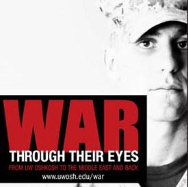 War: Through Their Eyes