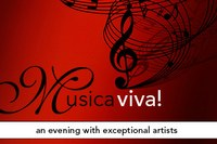Exceptional artists to perform at Musica Viva!