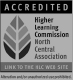 Higher Learning Commission